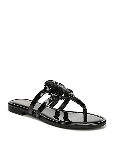 CIRCUS BY SAM EDELMAN Canyon Medallion Flat Slide Sandals