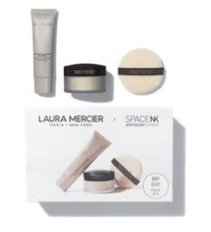 LAURA MERCIER 底妆套组