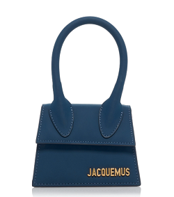 Jacquemus Le Chiquito Matte Leather Bag