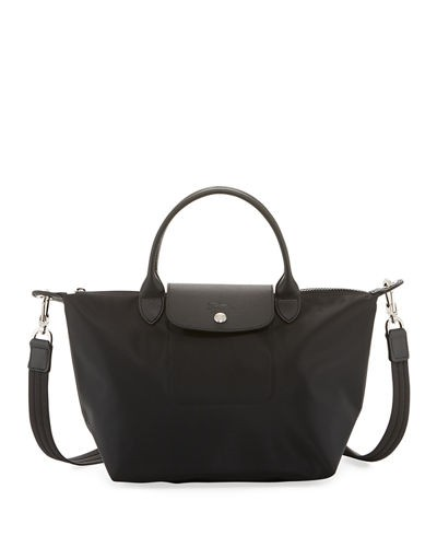 Longchamp Le Pliage Small Nylon Tote Bag