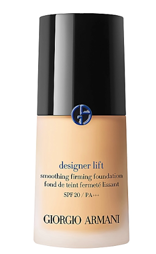 Armani Beauty Designer Lift Foundation SPF20
