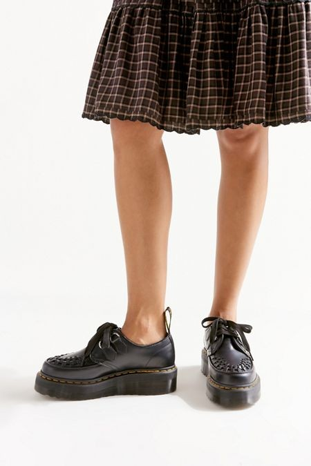 Sidney 厚底鞋