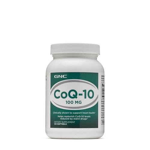 辅酶COQ10 100mg