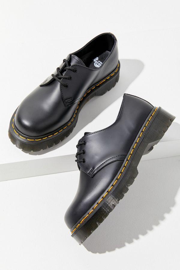 1461 Bex Oxford 低帮鞋