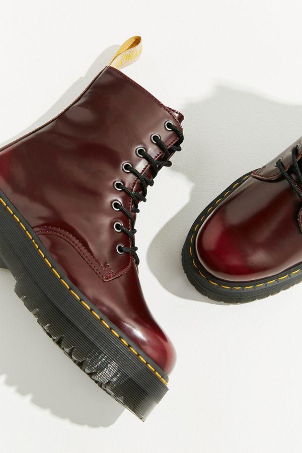 Vegan Jadon II 厚底鞋