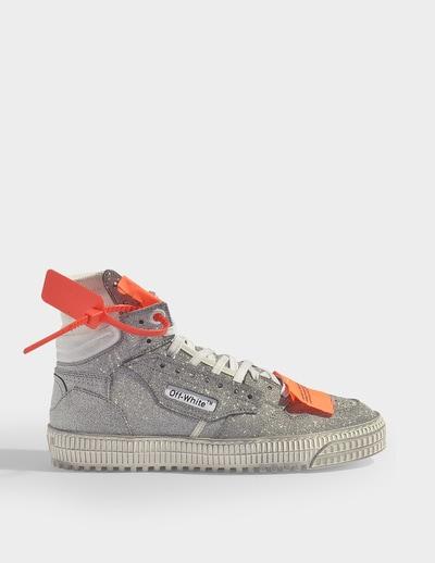 Off-White 休闲鞋