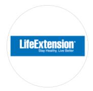 Life Extension 保健品