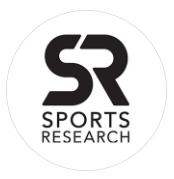 Sports Research 健身补剂