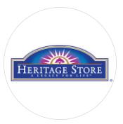 Heritage Store 保健品