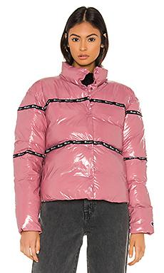 CHAMPION 棉衣