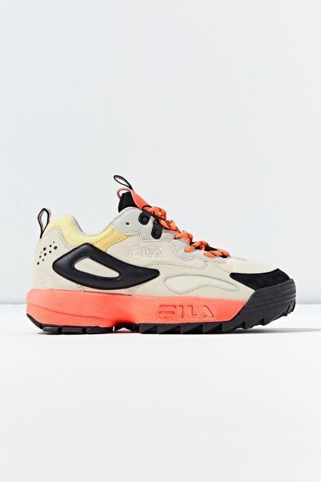FILA UO限定运动鞋