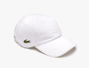 Gabardine 棒球帽