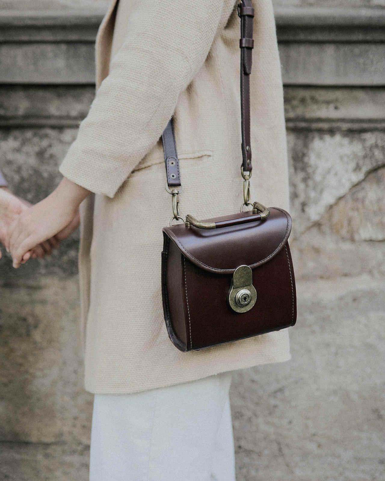 FRIDA 手提包