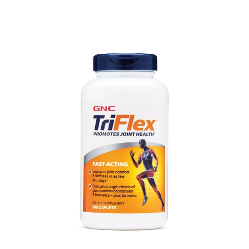 TRIFLEX™ FAST-ACTING