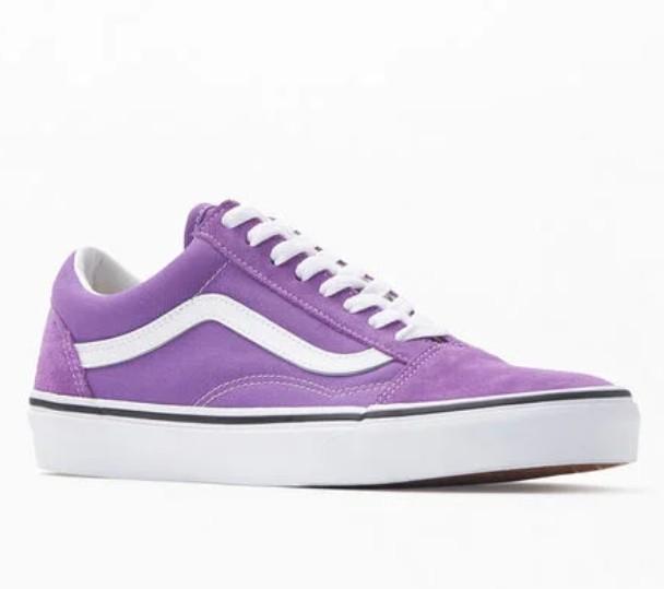 Vans Old Skool 平底鞋