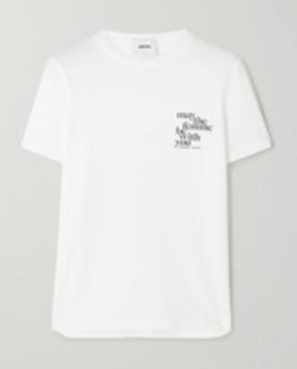 NANUSHKA T恤