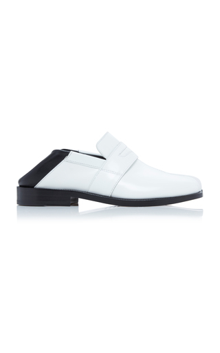 Maison Margiela 乐福鞋
