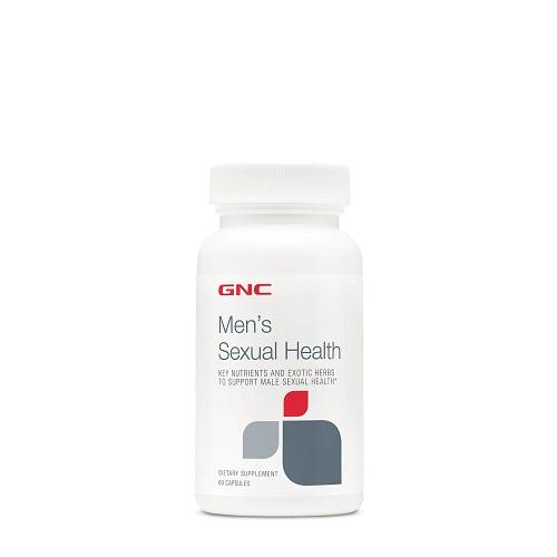 GNC Men's Sexual Health