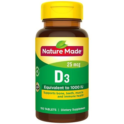 维生素D 1000IU