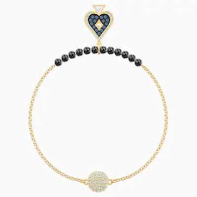 REMIX COLLECTION SPADE STRAND,