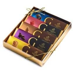 经典条状巧克力 5条