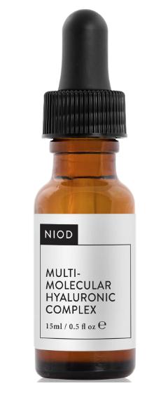 NIOD 玻尿酸精华 15ml