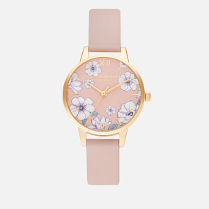 Groovy Blooms Eco Watch