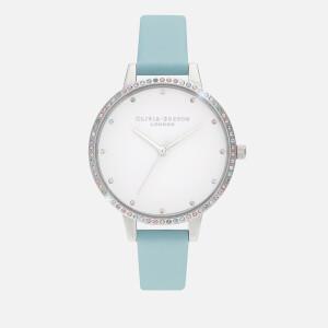 Rainbow Bezel Watch