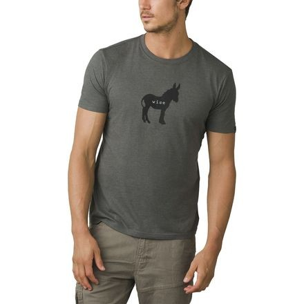 Prana Wise Ass Journeyman T-Shirt