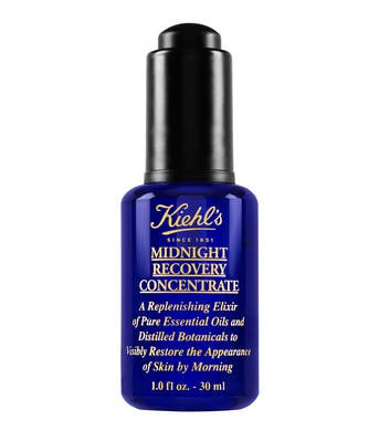 Midnight Recovery Concentrate Face Oil
