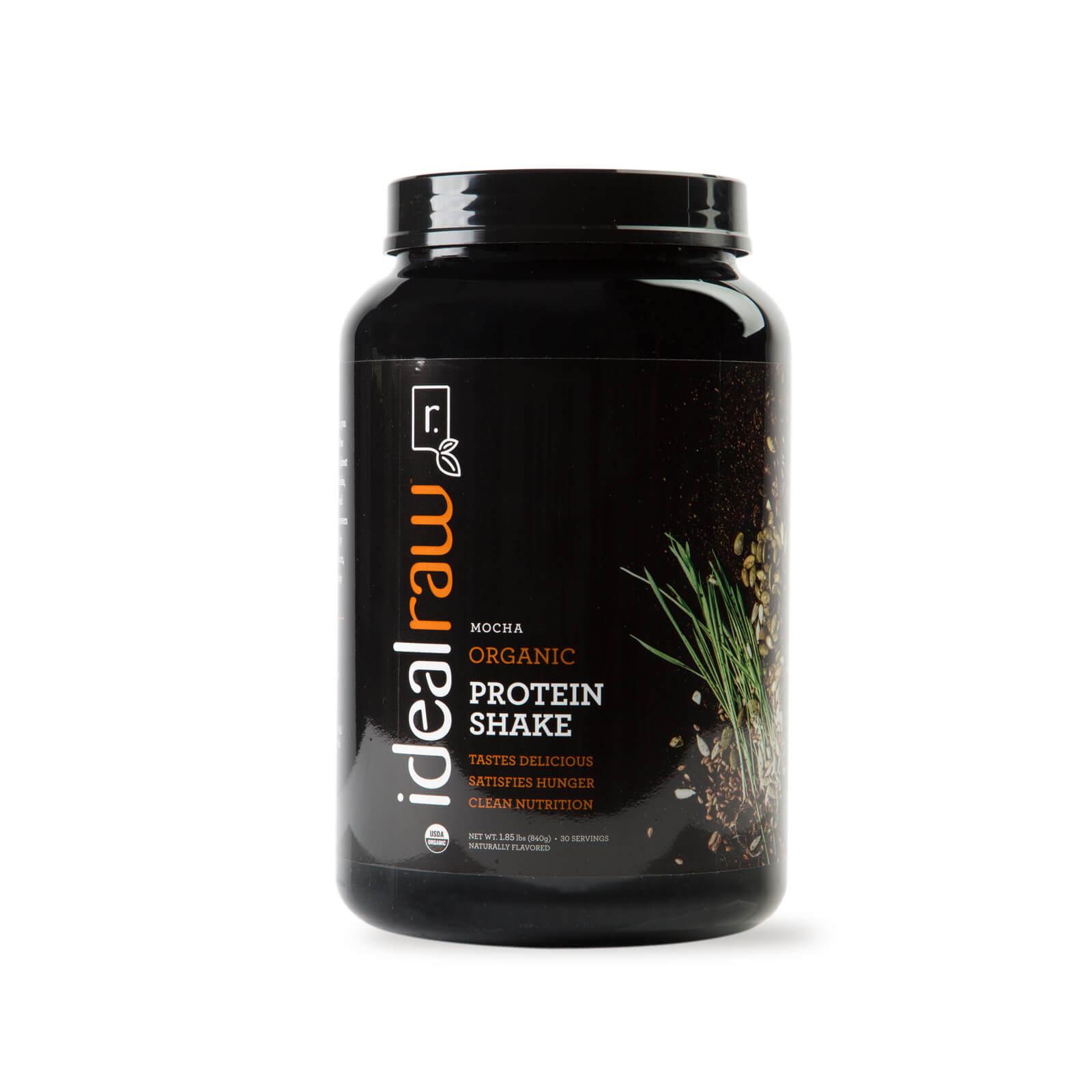 有机植物蛋白 抹茶味