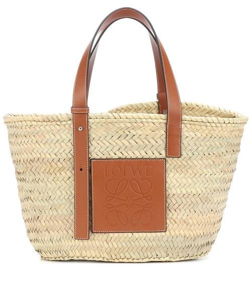 Loewe 菜篮子包