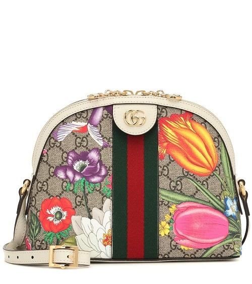 Gucci  Ophidia GG 斜挎包