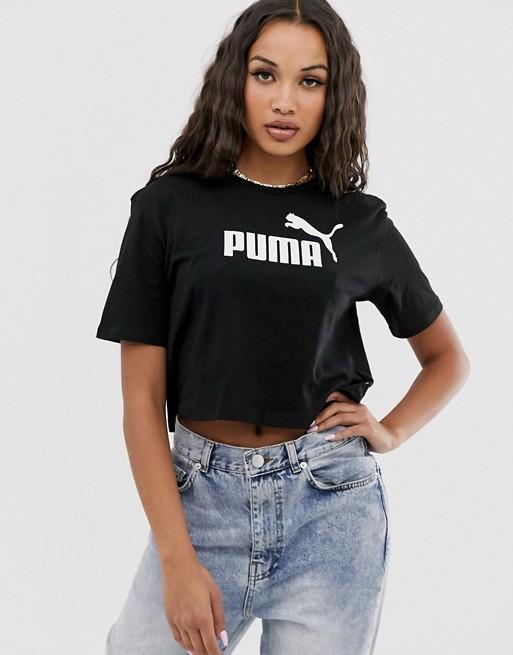 Puma logo 短上衣