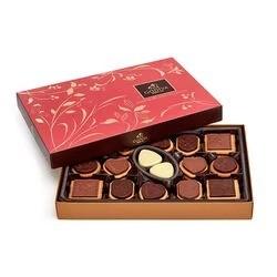 巧克力饼干盒