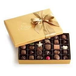 什锦经典巧克力礼盒