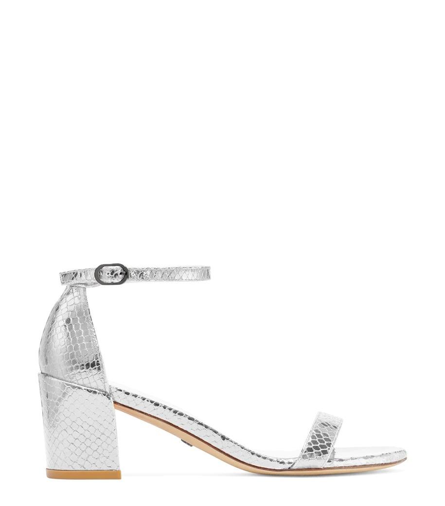 THE SIMPLE 凉鞋