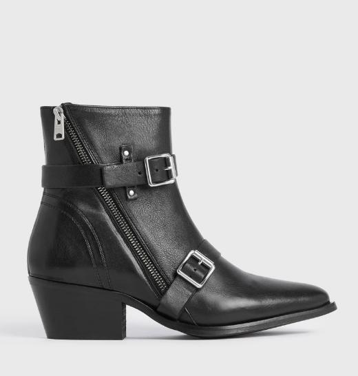 LIOR 皮靴