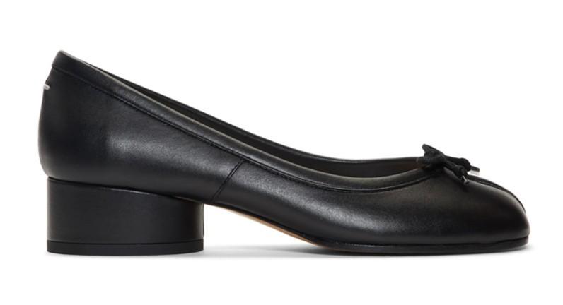 Maison Margiela Tabi 中跟鞋