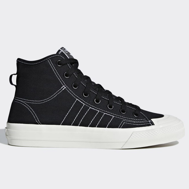 NIZZA RF HI SHOES