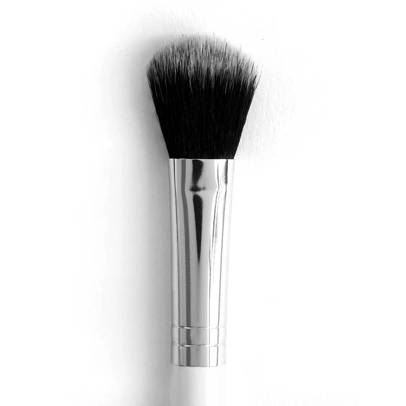 small fluff brush