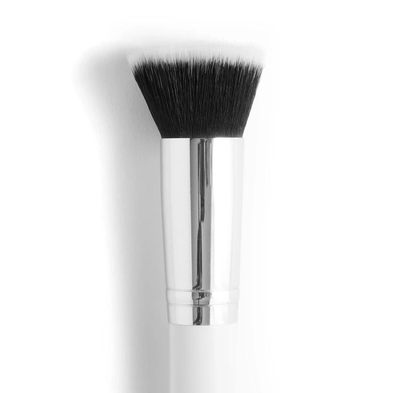 flat kabuki face brush
