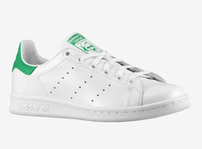 adidas originals stan smith 休闲鞋