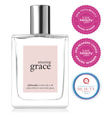 eau de toilette