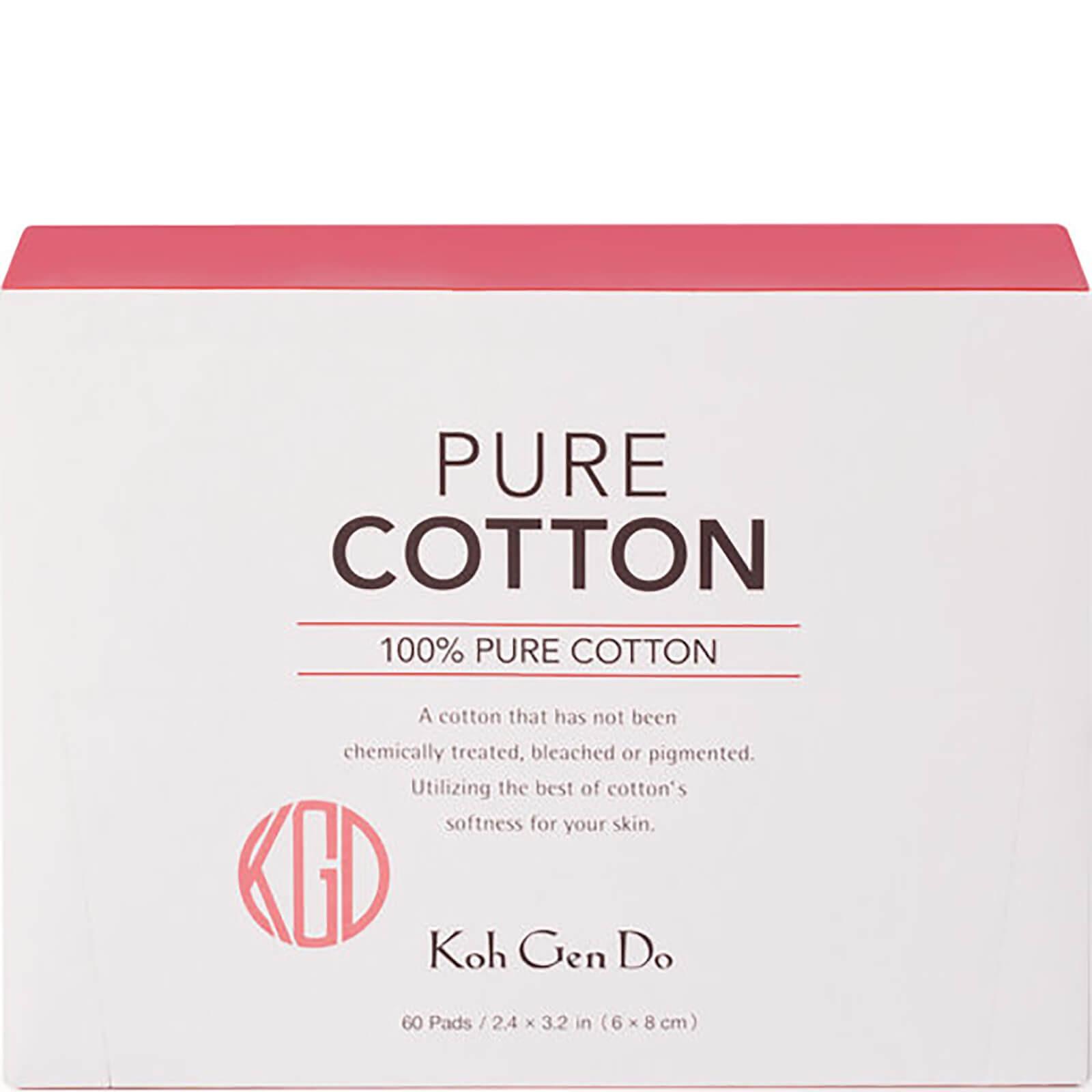 天然化妆棉
