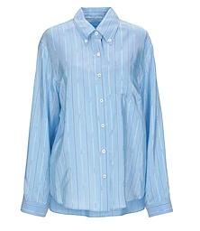 PRADA 条纹衬衫