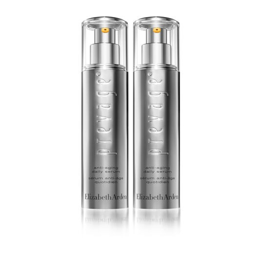 PREVAGE® Anti-aging Daily Serum Duo, (a $324 value)