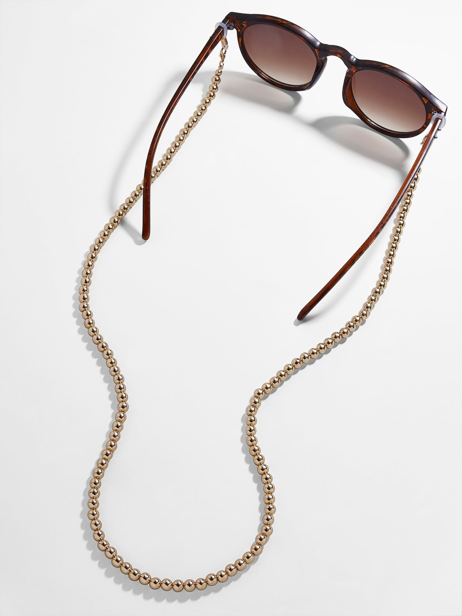 CONVERTIBLE PISA SUNGLASS CHAIN AND NECKLACE