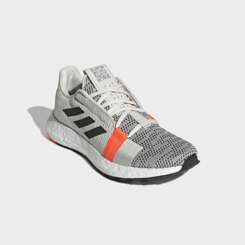 adidas Senseboost Go 运动鞋