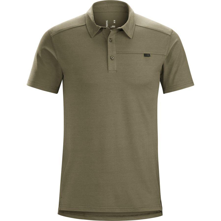 Arc'teryx Captive Short-Sleeve T恤